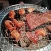 大阪でホルモンを食べて、消化管の旨みについて考えた