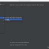 IntelliJ IDEAでWildflyアプリケーションを動かす