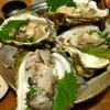 生牡蠣を大量に食べるために