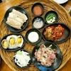 韓国のおいしい食べ物