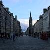 Christmas in Edinburgh②