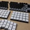 最近試作しているキーボードの筐体