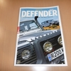 DEFENDER A CELEBRATION OF THE BEST 4x4xFAR