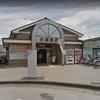 グーグルストリートビューで駅を見てみた 関東鉄道 水海道駅