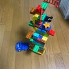LEGOジュニア、デビュー