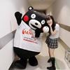 くまモン SKE48劇場に出没