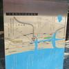 万葉歌碑を訪ねて(その794-14)―住吉区住吉 住吉大社反り橋西詰め北―万葉集 巻一 一二二