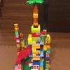レゴで知育!1歳半から始めたレゴデュプロ
