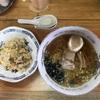 潮野飯店で家庭の味を満喫