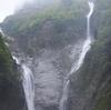 No:062【富山県】日本最大の落差500m、幻の「ハンノキ滝」!!目撃できるのは春だけだ!
