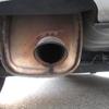 自動車の排気ガスに含まれる物質 二酸化硫黄
