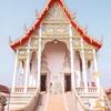 【タイ】アンパワー観光の穴場?「ワットバーンケーノイ」