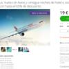 BA Avios スペイン版Grouponでイベリア航空のAvios購入