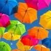 これで一発解決! パパが傘を忘れてしまう問題に使える2つのアイテム。