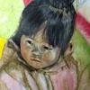 油絵人物画の制作過程を紹介 直観を生かした作画工程 中編