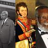 馴染みのない国々の「建国の父たち」