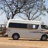 【南アフリカ】必須の交通手段!コンビタクシーについて紹介!