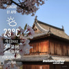 Instaweather:2018-04-01〜04-05