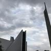 名所めぐり・建築:「カテドラル関口教会 聖マリア大聖堂」@目白に入ってきました。