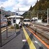 水窪(みさくぼ)から飯田線でかえる