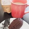 クリオーロカカオマドレーヌ@ショコラ ドゥ シマ 小田急Chocolat x Chocolat