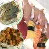 自宅でお寿司♬トロトロぶり・ふんわり穴子がたまらん!