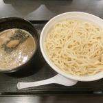 【つけ麺】 清勝丸 海老名店 |  つけ麺 特大500g 濃厚味噌つけ麺 特大500g