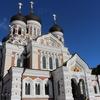 エストニアのタリンを歩いてみた 【タリン歴史地区 世界遺産 中世の建物が残る旧市街】おススメスポット