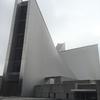 江戸川橋の建築