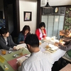【開催報告】第八回 別府鉄輪朝読書ノ会