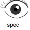 『黄金の語根』第6位 spect「(しっかり)見る」(L.spectare)