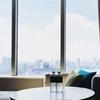 【ストリングスホテル東京インターコンチネンタル】プレミアルーム宿泊記