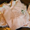 おもろい温泉オリジナルポロシャツ
