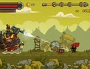 『Snail Battles』カタツムリに乗って戦うシュールなシューティングゲーム!