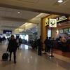 4つのターミナルをモノレールがつなぐ巨大な空港「ダラス・フォートワース」で乗り継ぎ9時間!(アメリカ