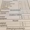 オランダの通知表!
