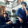 【情報更新】B'zニューアルバム「NEW LOVE」リリース情報!