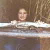 ジルの子ども時代 Gilles in his childhood