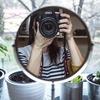 ブログのプロフィール画像は「なりたい自分」をイメージしよう