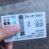 2020年⑧  東京競馬場7R〜12Rの予想と結果