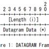 QUICの信頼性のないデータグラム拡張(MESSAGEフレーム/Datagramフレーム)