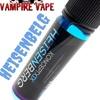 HEISENBELG by vampire vape これは初めての衝撃VAPEリキッドだぜ!