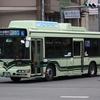 京都市バス車両動向(2013年度)