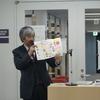 文芸学科新入生ガイダンス