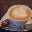 コーヒー at Luke's