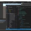 UnityのコードエディターにVisualStudioCodeを利用する