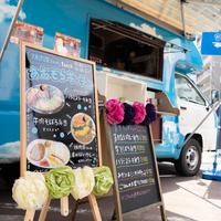 【金沢】空色のキッチンカーが目印!「焼肉屋さんの青空キッチン」がオープン!【NEW OPEN】