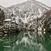 大牧温泉 観光旅館(富山)