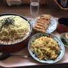 美味しんぼ山岡で千春さんを食った。