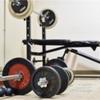 トレーニングと左重心②
